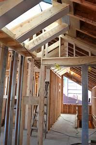 Dunbar  U2013 Framing  U00ab Home Building In Vancouver