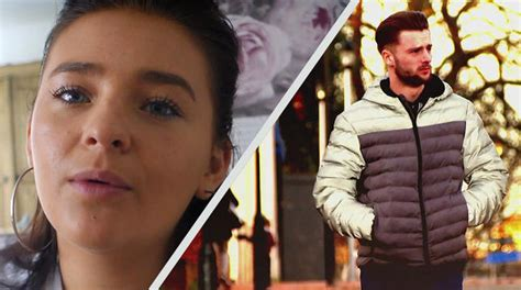 When he proposed her in the same reality show, the beautiful megan could only. Teen Mom UK 5 First Look: Megan Salmon-Ferrari Reveals ...