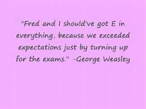 ϟ My Favorite ... Youtube Harry Potter Quotes