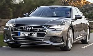 Audi Gebrauchtwagen Umweltprämie 2018 : neuer audi a6 2018 erste testfahrt ~ Kayakingforconservation.com Haus und Dekorationen