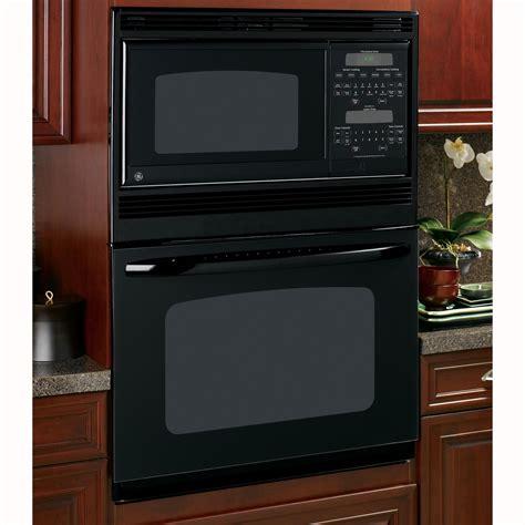 ge appliances jtpdpbb  built  microwavewall oven