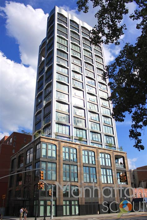 200 Eleventh Avenue in Chelsea   Luxury Apartments in NYC