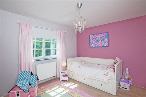 idee decoration chambre fille  ans