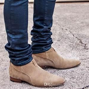 Men39S Fashion Brown Jodhpur Dress Shoes Brand Design