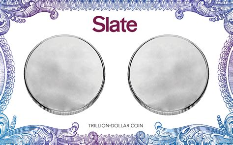 coin design template send slate your design for the economy saving 1 trillion platinum coin