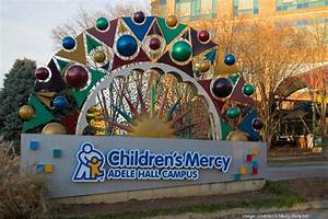 Children's Mercy honors Adele Hall by renaming campus ...