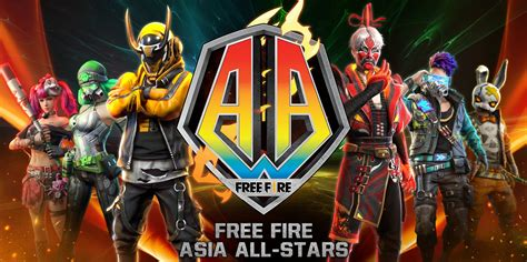 The competition will pit indian gamers against each other in a battle of skill, teamwork and endurance in a virtual gaming arena. Garena announces online-only Free Fire Asia All-Stars 2020 ...