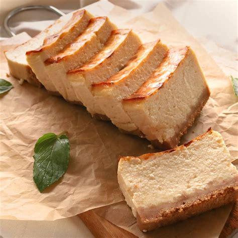 豆腐 チーズ ケーキ