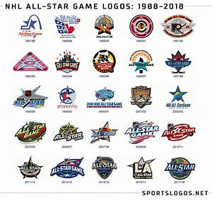 NHL All Star Game Logo History | Chris Creamer's ...