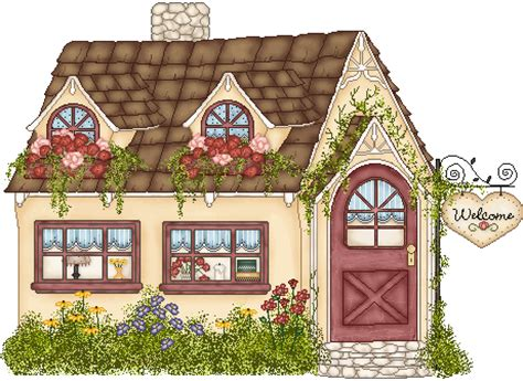 Cottage Clipart Cottage Clipart Pencil And In Color Cottage Clipart