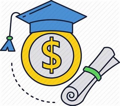 Fee Education Admission Icon Course Money University