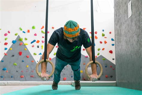 Training Lab Series Vol Explore Climbing