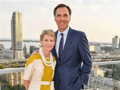 Bill Morneau Height, Age, Wife, Biography, Wiki, Net Worth ...