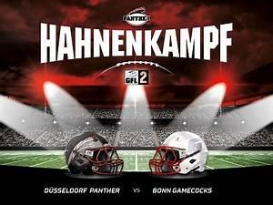 Bonn Verkaufsoffener Sonntag 2017 : termin nderung sonntag spiel d sseldorf panther vs bonn gamecocks ~ Watch28wear.com Haus und Dekorationen