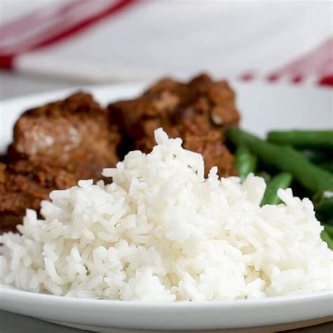 white rice recipe  tasty