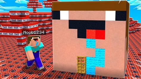 ways  prank noobs minecraft house prank sense