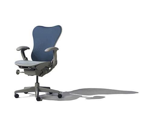 herman miller products mirra chair