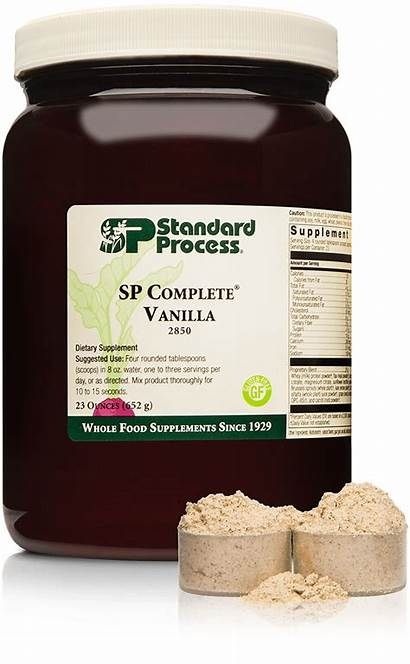 Vanilla Sp Complete Process Standard Clinic Purchase