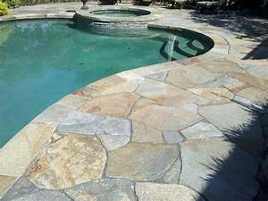 Safest Decks to Have Surrounding Your Swimming Pool
