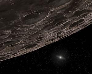 NASA - Kuiper Belt of Many Colors