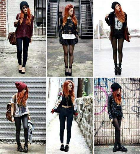 Water grunge outfit ideas | Come as you are | Pinterest