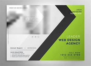 Presentation Template Free Vector Art