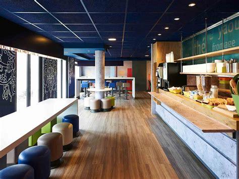 Hotel In Schiltigheim  Ibis Budget Strasbourg Palais Des