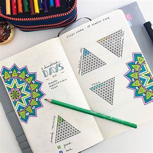 9 best bullet journal habit trackers you to see now