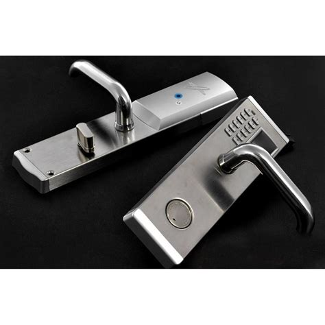 biometric door lock biometric door lock