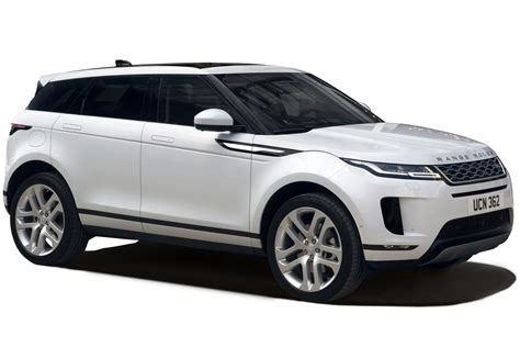 2013 Evoque Review by Range Rover Evoque Suv 2019 Review Carbuyer