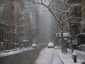 Current Weather New York City