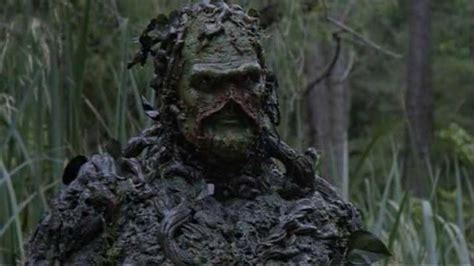 tv terrors remembering  early  swamp