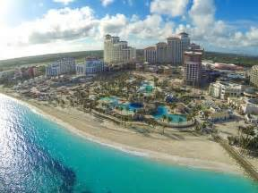 Baha Mar Resort Bahamas