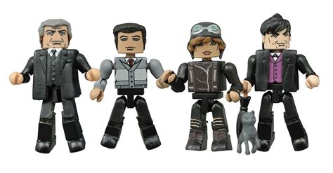 Gotham Goodies: First Look at Diamond Select's New Wave of ...