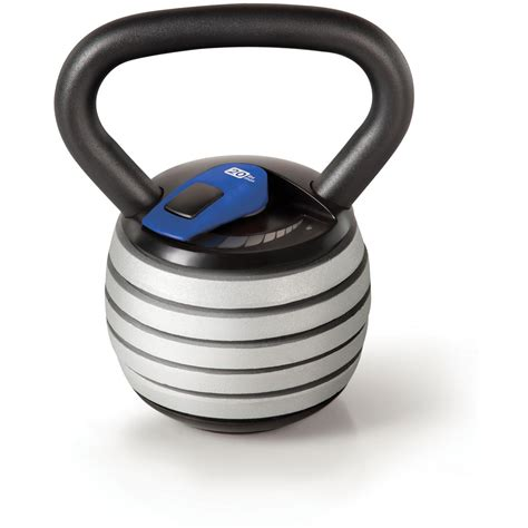 kettlebell weights adjustable michaels jillian lb weight training