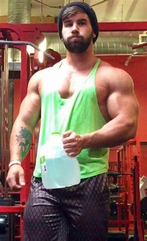 jake burton  daddy af muscle hunks   mens tops