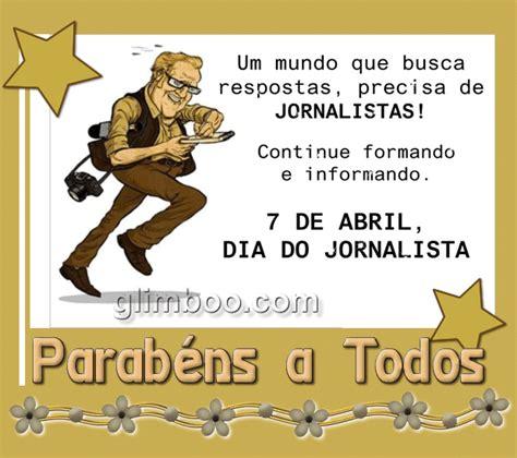 Cliver Campos: Dia do Jornalista