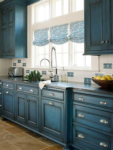 Ideas On Painting Kitchen Cabinets by 23 Best Kitchen Cabinets Painting Color Ideas And Designs