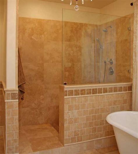 master showers  doors walk  ideas