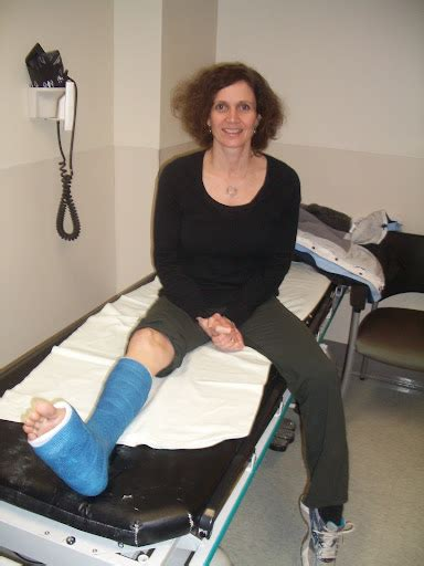 Documenting My Posterior Tibial Tendon Surgery And
