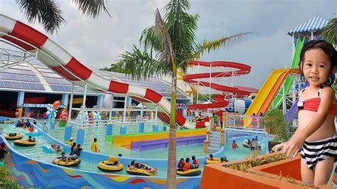 water park fun  waterworld    kids