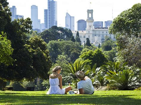 Parks And Gardens, Nature And Wildlife, Melbourne