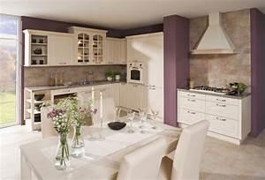 Kuchyně provence ikea