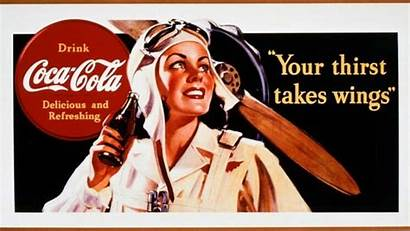 Cola Coca Coke Ads Posters Then 1900s