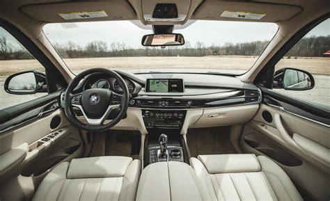 Spyshots 2014 F15 Bmw X5 With Interior Photos  Autos Weblog