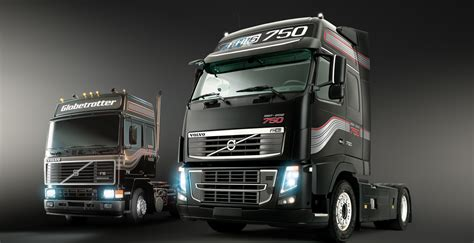 cost of new volvo truck volvo trucks cuts production time by 94 costs with