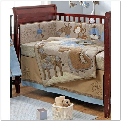 mini crib bedding sets  boys  page home design ideas galleries home design ideas