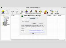 download internet download manager kuyhaa