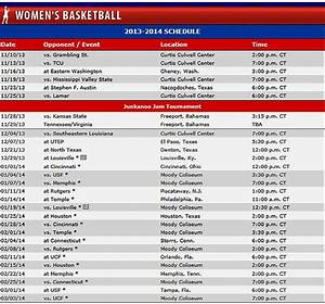 Connecticut Womens Basketball Schedule | Basketball Scores