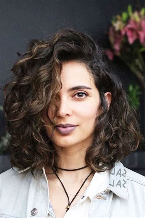 2019/2020 SHORT CURLY BOB HAIR FOR CRAZY GIRLS